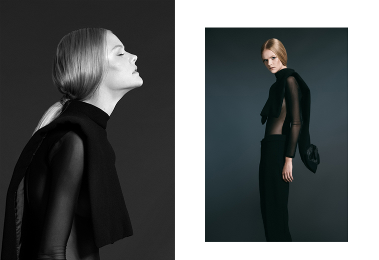 Brandy MacDonald by Daniel Gossmann for Wilhelmina Models New York H 3