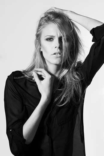 Fashion & Beauty by Daniel Gossmann 12 Mercedes Wallisch