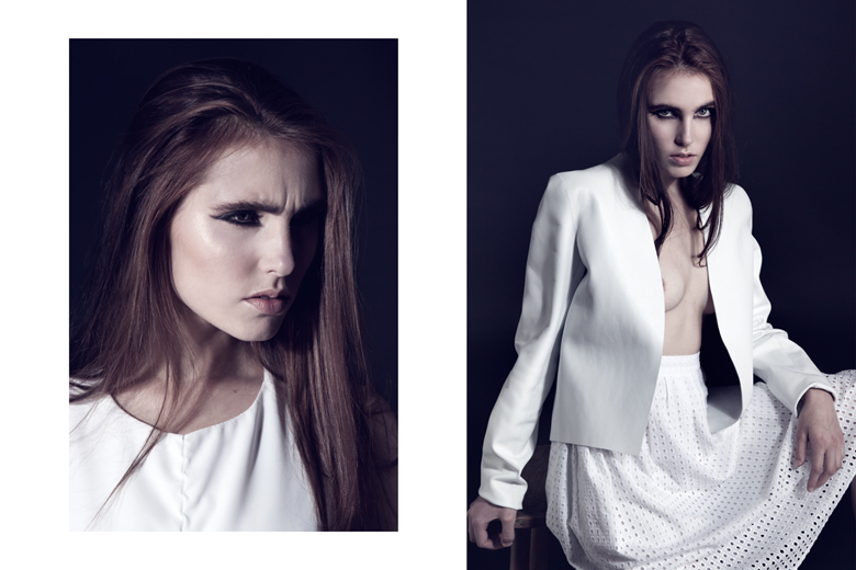 Lena Mercedes Stella Models by Daniel Gossmann 01
