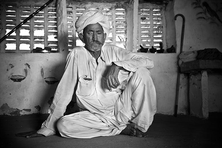The Spirit of India by Daniel Gossmann 003