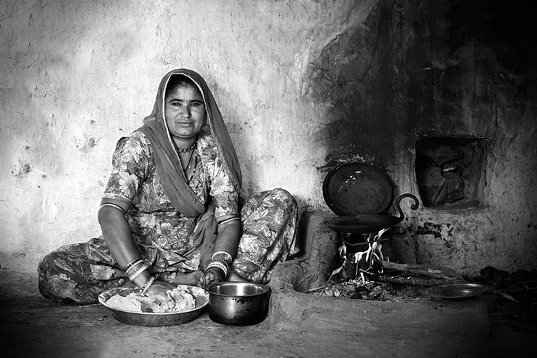 The Spirit of India by Daniel Gossmann 004