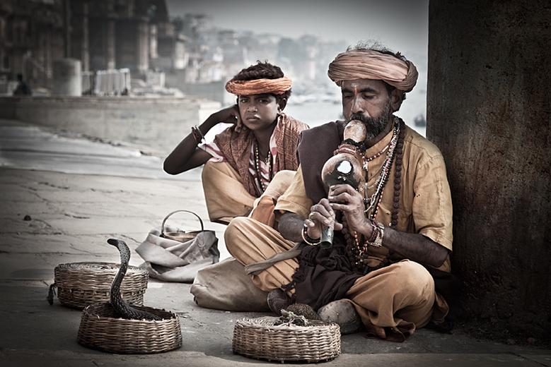 The Spirit of India by Daniel Gossmann 007
